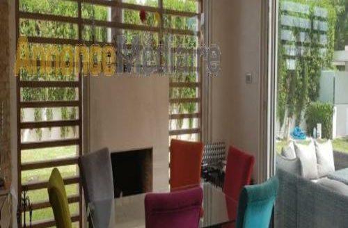 Bouskoura : Villa 630 m2 à vendre