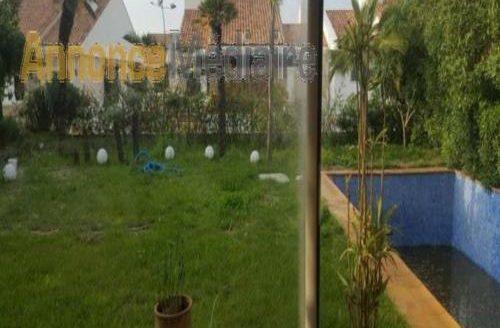 DAR BOUAZZA : Villa 700 m2 à vendre