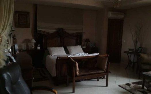 Villa 673 isolée m2 à vendre