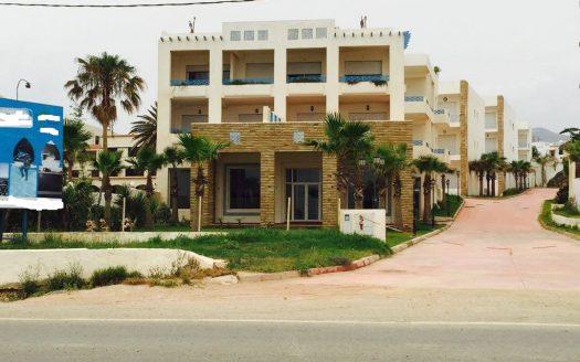 Restaurant de 650m² à Azla Beach Tétouan