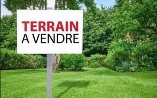 Dar Bouazza : Terrain 280 m2 à vendre